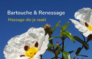 Bartouche & Renessage - Massage die je raakt